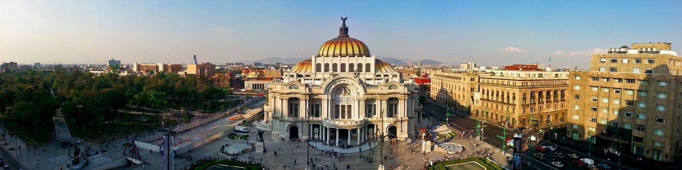 Terminal ACN Zaragoza Ciudad de México