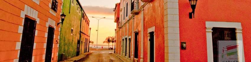 Ciudad del Carmen