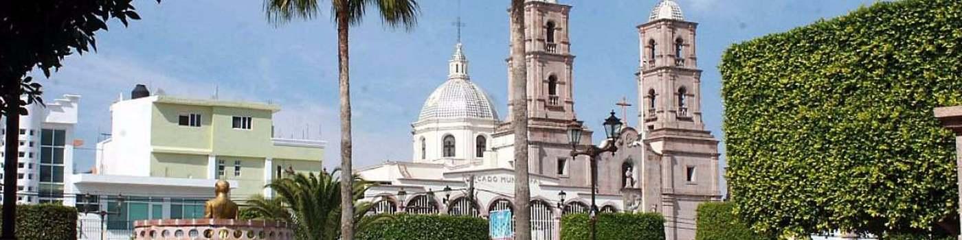 Cuerámaro