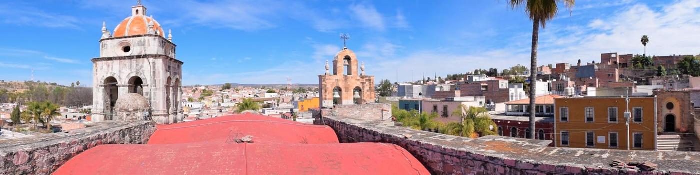 Mexticacán