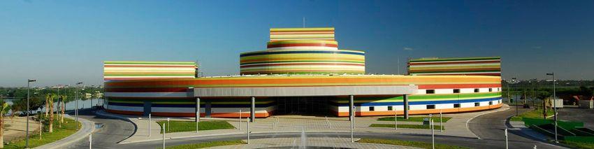 Central de Autobuses Reynosa