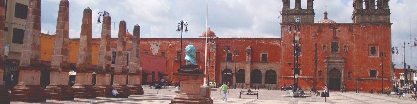Central de Autobuses Salamanca