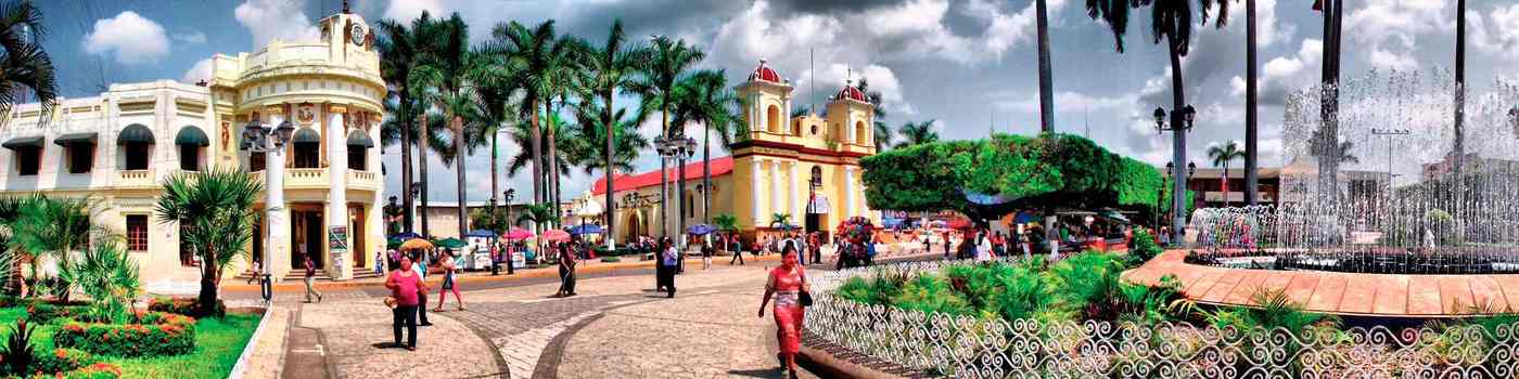 Tapachula de Córdova y Ordoñez