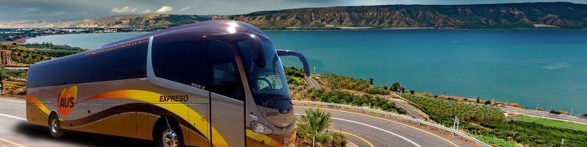 Grupo Autotransportes Unidos De Sinaloa