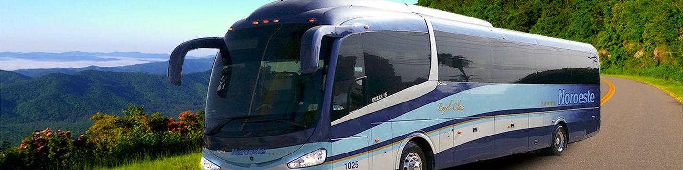 Grupo Autotransportes Turísticos Del Noroeste