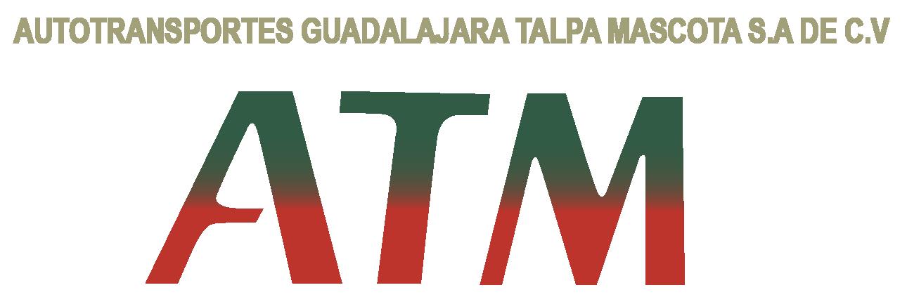Autobuses Autotransportes Talpa Mascota Primera Clase